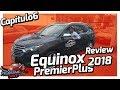 PruebameLa Nave capitulo 6 Chevrolet Equinox 2018