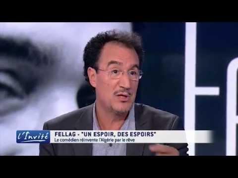 """FELLAG : """"Les algériens n'ont rien à voir avec ces assassins"""""""