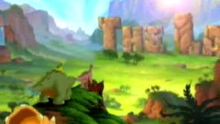 The Land Before Time 11 Trailer