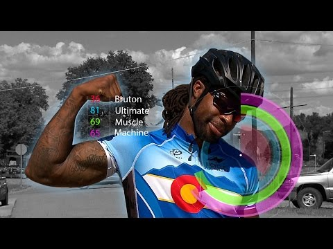 Sports Science - David Bruton