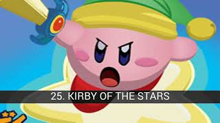 TOP 42 Anime japoneses (peliculas y series)
