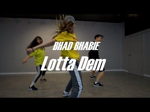BHAD BHABIE -