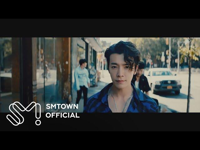 SUPER JUNIOR-D&E 슈퍼주니어-D&E '머리부터 발끝까지 ('Bout you)' MV Teaser #1