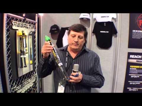 2014 Winter NAMM Regal Tip Sticks