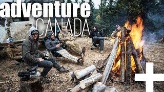 adventure CANADA: Bonus - Cast Interviews