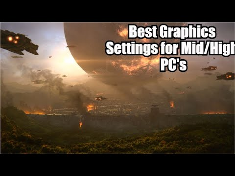 Destiny 2 Best Graphics Settings for Mid/High PC's
