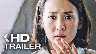 PARASITE Trailer German Deutsch (2019)