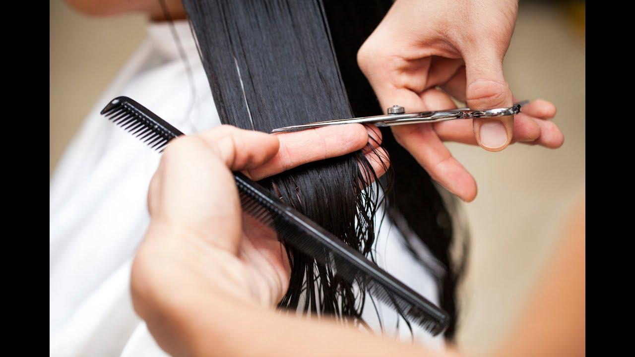 Saç Kırıklarını Kestirmeden Evde Doğal Çözüm