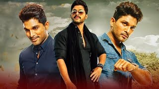 "Allu Arjun Superhit Hindi Dubbed Movie ""Ek Aur Rakshak"" 
