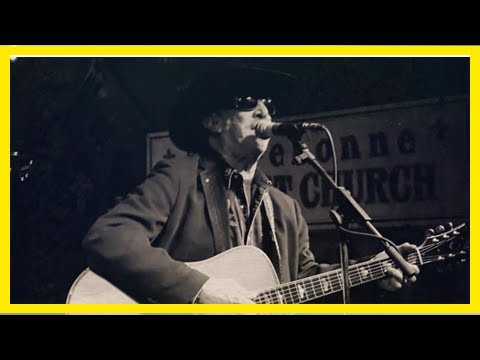 Breaking News   Kinky Friedman Announces New Album 'Circus of Life,' Shares Title Track