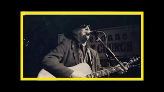 Breaking News | Kinky Friedman Announces New Album 'Circus of Life,' Shares Title Track