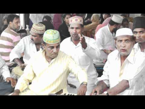 My visit to Hajiali Dargah, Mumbai