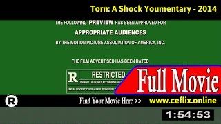 Watch: Torn: A Shock Youmentary (2014) Full Movie Online