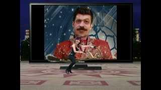 Supermax & Земляне - Rastaman Camillo