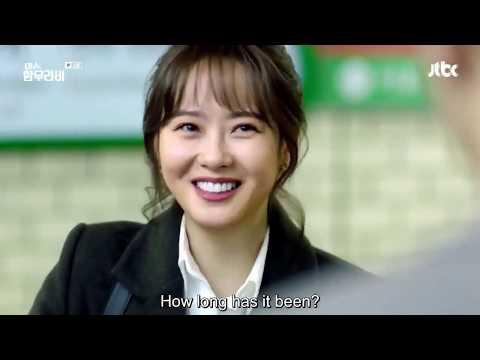 Korean Drama ·  Ms. Hammurabi MV · Crazy Beautiful