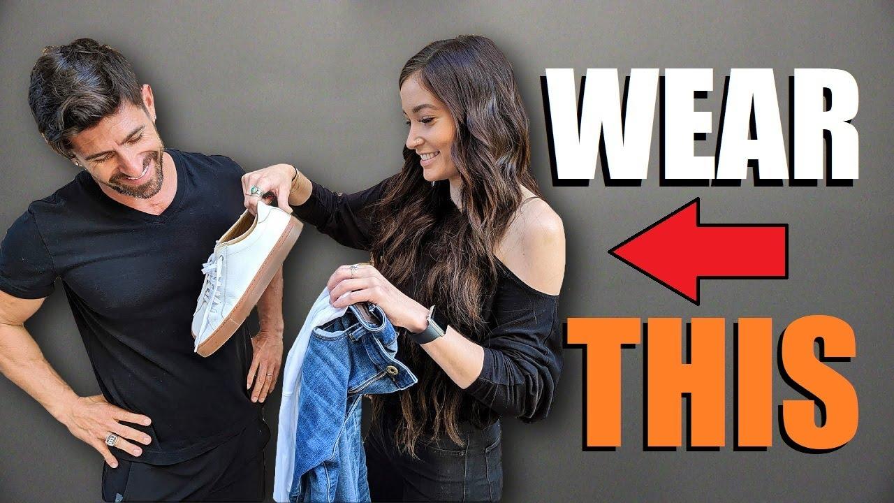 [VIDEO] - 7 Items Guys Wear That Girls LOVE! 1