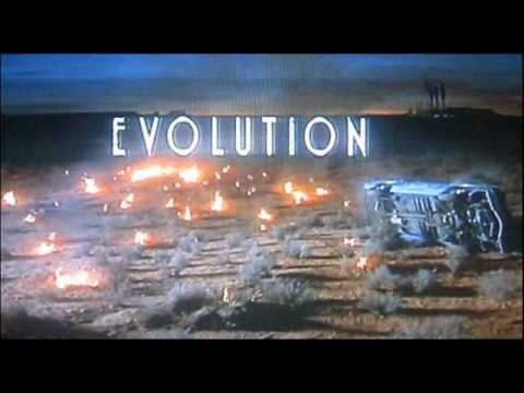 Evolution Ending Music - Self - Out With A Bang