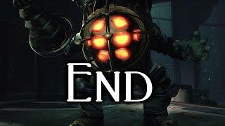 Bioshock Infinite Burial At Sea Episode 1 Ending - Walkthrough Gameplay Part 4