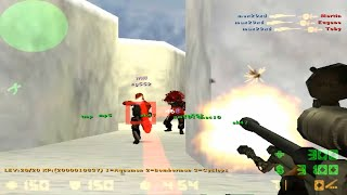 Mira Automatica Para Counter Strike 1.6 No steam (Bots-Online-LAN) (aimbot) (Indetectable) 2013-2014