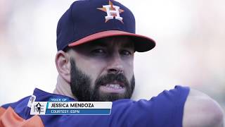 """The Voice of REason: Rich Eisen on Mike Fiers Blowing Whistle on Astros: """"Good for Him""""   1/16/20"""