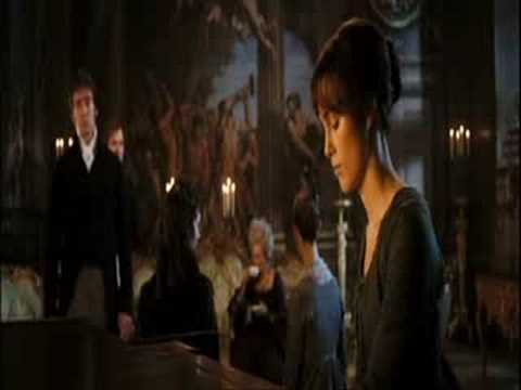 Pride and Prejudice  Piano Forte