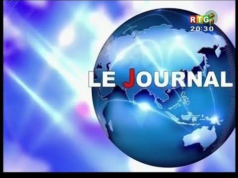 JT Du 6 Janvier 2019 - RTG