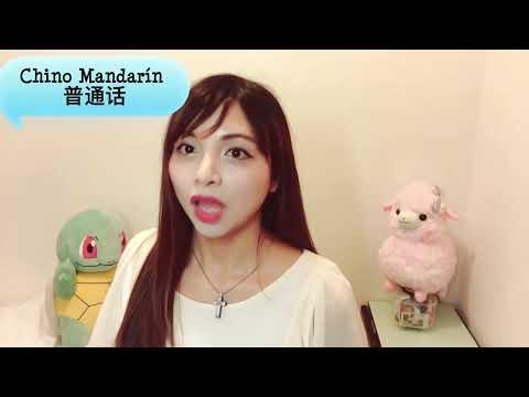 Como ir a estudiar Chino Mandarína China?
