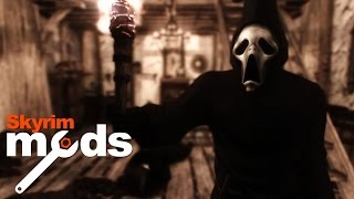 Halloween in Skyrim! - Top 5 Skyrim Mods of the Week