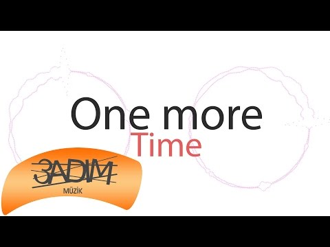 Monika Bulanda - One More Time ( Official Lyric Video )