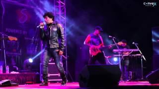 Gambar cover Tu Jo Mila - Bajrangi Bhaijan KK Live Concert in Sparsh 2k16 SVNIT, Surat