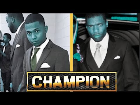 CHAMPION | LOADED LUX SLIGHTLY ENTERTAINS JC - DISCUSSION