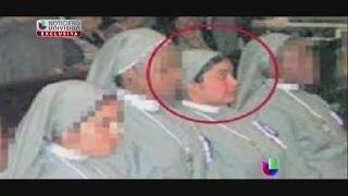 Familia de la monja que dio a luz en Italia rompió el silencio -- Noticiero Univisión thumbnail
