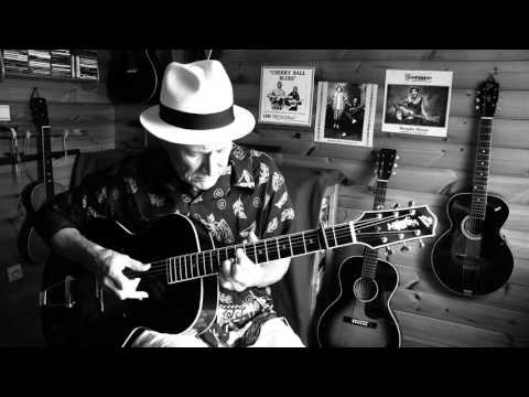 Me and My And My Chauffeur Blues - Memphis Minnie - Acoustic Fingerpicking Guitar