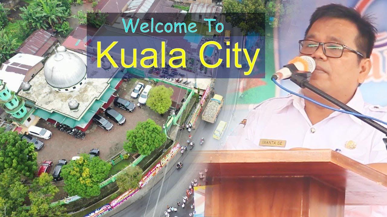 Profile Kecamatan Kuala LANGKAT Terbaru 2020 | Menuju Kecamatan Terbaik