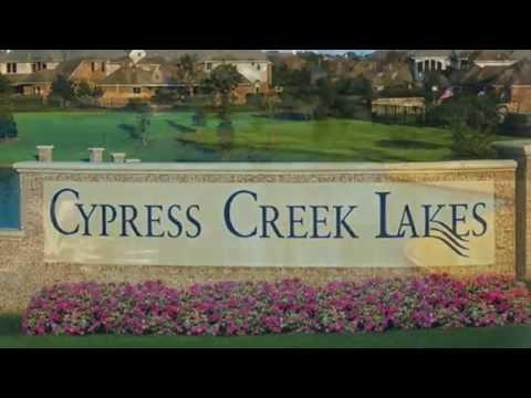 27146 Cypress Springs - Cypress Creek Lakes - Great Lake Views!