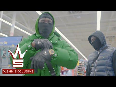 Смотреть клип G4Choppa & G4 Boyz - In Scam We Trust