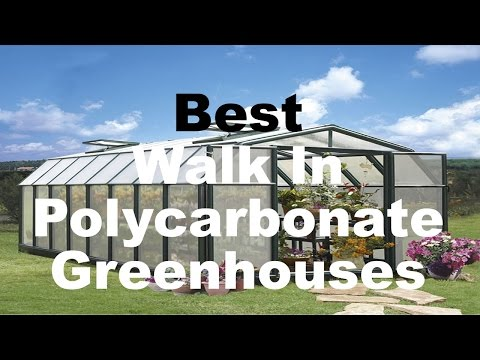 Best Hobby Greenhouse