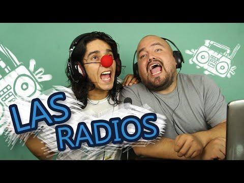 Locutores de Radio | EzraHoward feat. El Tobi