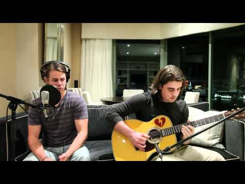 Hex and Marvel   F-Stop Blues   Jack Johnson Cover