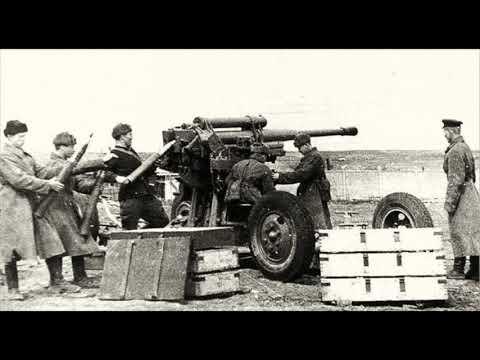 Город-герой Тула  в фотографиях 1941 года. / Hero-city Tula in photographs 1941