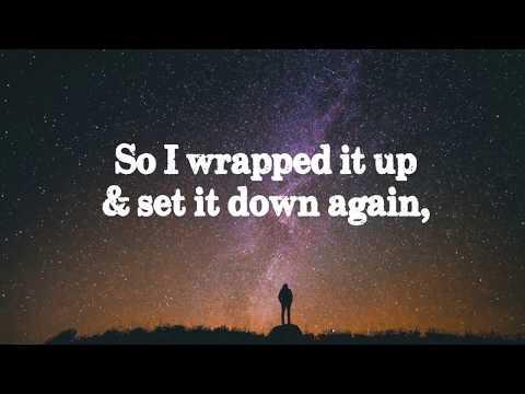James Walker - Landslide (Lyrics Video)