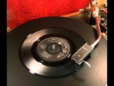 The Spectrum - Samantha's Mine - 1967 45rpm
