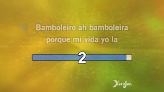 Karaoke Bamboleo - Julio Iglesias *