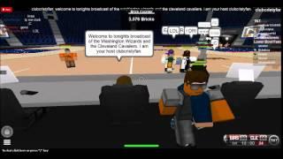 DAS ROBLOX-Video von clubcristyfan
