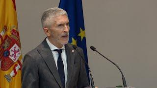 Marlaska ve que CyL aglutina los objetivos prioritarios del Gobierno