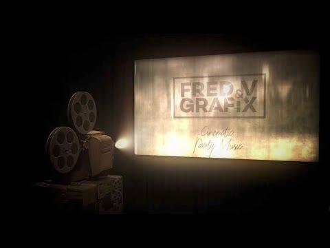Fred V & Grafix - Searchlight