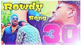 GanaBalamurugan Rowdy Song -2 I GANA ROCKS MEDIA