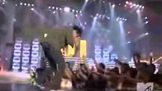 Hoobastank Crawling In The Dark Live @ MTV Video Music Awards Japan 2005