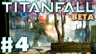 Titanfall Beta Gameplay Walkthrough Part 4 - Variety Pack in 1080p HD (PC, Xbox One)