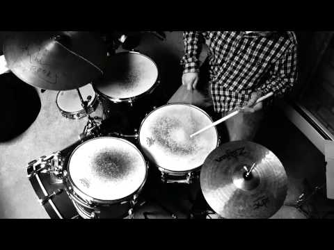 The Dave Brubeck Quartet - Take Five (Drum Cover)